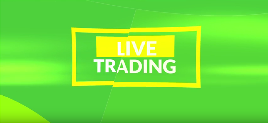 Live Trading Days 2015