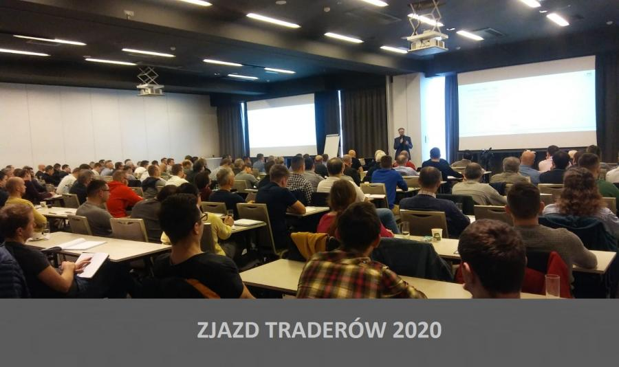 Zjazd traderów - 2020r.