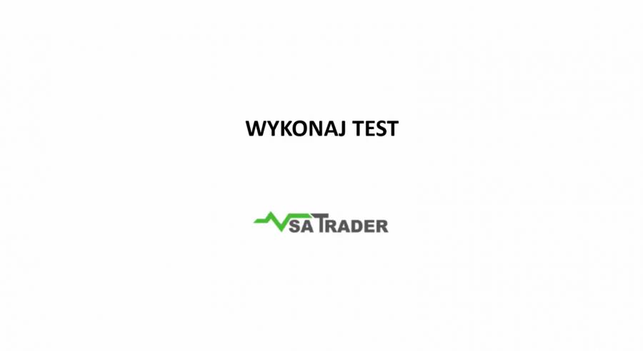 Sprawdź swoją wiedzę z analizy wolumenu - rozwiąż test.